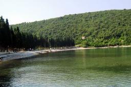 Пляж Валданос / Valdanos в Ульцине