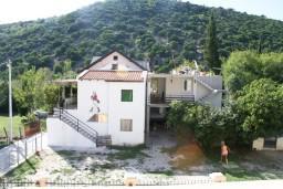Черногория, Чань : Студия для 3-4 человек