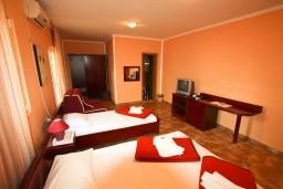 Черногория, Чань : Комната для 3-4 человек