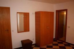 Черногория, Чань : Комната для 2 человек, с балконом с видом на море