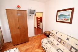 Студия (гостиная+кухня). Черногория, Бигова : Студия для 2 человек, 50 метров до моря