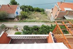 Вид. Черногория, Бигова : Студия для 3-4 человек, с балконом с видом   на море, 50 метров до пляжа