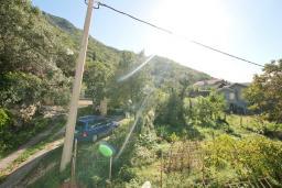 Вид. Черногория, Лепетане : Студия для 3 человек, 20 метров до пляжа