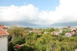 Вид на море. Черногория, Селяново : Апартамент для 4 человек, с 2-мя отдельными спальнями, с балконом с видом на море