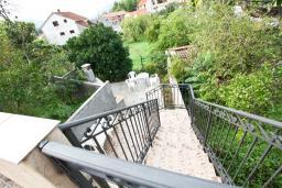 Черногория, Тиват : Студия для 2 человек