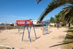 Детская площадка в Баре