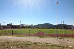 Футбольное поле в Баре
