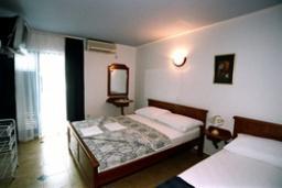 Студия (гостиная+кухня). Черногория, Рафаиловичи : Студио №205 на втором этаже (Studio 03 PV)