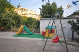Детская площадка. Medin Vuko 4* в Петроваце