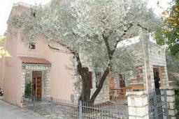 Фасад дома. Medin M 3* в Петроваце