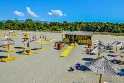 Ближайший пляж. Bellevue 2* в Велика плажа