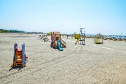 Детская площадка. Bellevue 2* в Велика плажа