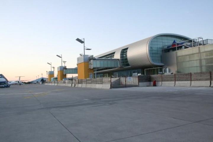 Аэропорт Дубровник (Чилипи)