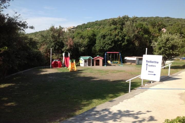 Детская площадка Rocky Beach в Утехе