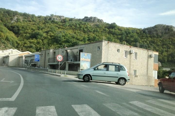 Пешеходный переход 2 в Рафаиловичах
