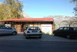 Кафе Tramontana в Морине