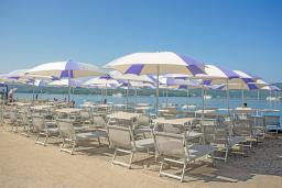 Ближайший пляж. Palma 4* в Тивате