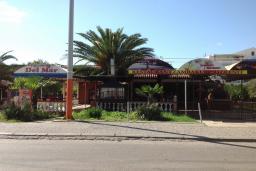 Ресторан Zambaku в Велика плажа
