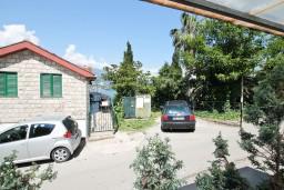 Черногория, Нивице : Студия для 3 человек, с террасой, 50 метров до моря