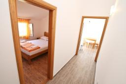 Hall. Montenegro, Baosici : Apartment with 2 bedrooms in Baosici