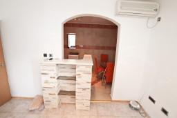 Living room. Montenegro, Stoliv : Apartment with 2 bedrooms in Stoliv