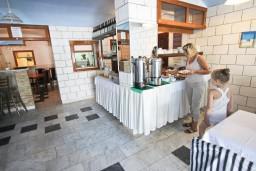 Кафе-ресторан. Kuc 3* в Рафаиловичах