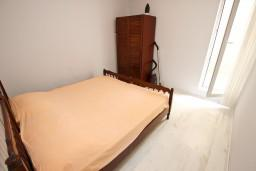 Bed room 2. Montenegro, Rafailovici : Apartment with 2 bedrooms in Rafailovici