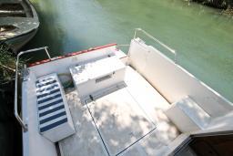 Моторный катер SEA ROVER 640 : Черногория
