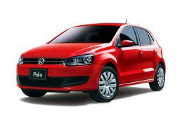 Volkswagen Polo 1.4 автомат : Черногория