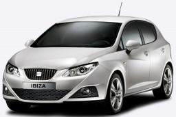 Seat Ibiza 1.2 механика : Черногория