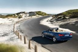 BMW 320i Cabrio 2.0 автомат кабриолет : Черногория