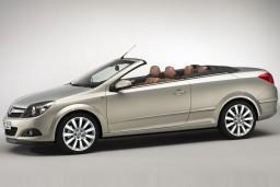 Opel Astra TT 1.8 автомат кабриолет : Черногория