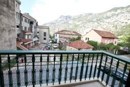 Черногория, Рисан : Уютная студия для 2-3 человек, с балконом