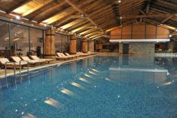 Бассейн. Bianca Resort & Spa 4* в Колашине