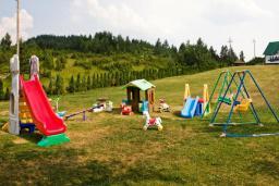 Детская площадка. Polar Star 4* в Жабляке