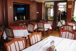 Кафе-ресторан. MB Hotel 3* в Жабляке