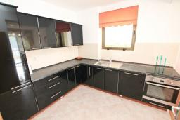 Kitchen. Montenegro, Herceg-Novi : Villa with 6 bedrooms in Herceg-Novi for 12 guests