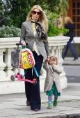 Самокат 3-х колесный для детей до 20кг (от 3 до 5 лет) : Черногория