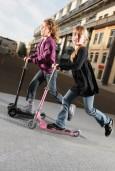 Самокат 3-х колесный для детей до 50кг (от 5-6 лет) : Черногория
