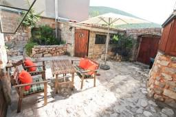 Territory. Montenegro, Zanjice & Miriste : House with 2 bedrooms in Zanjice & Miriste for 5 guests