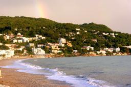 Сутоморе : весь спектр пляжного отдыха