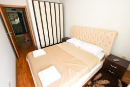 Bed room. Montenegro, Przno & Milocer : Apartment with 1 bedroom in Przno & Milocer
