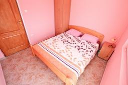 Bed room 2. Montenegro, Zanjice & Miriste : Apartment with 2 bedrooms in Zanjice & Miriste