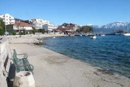 Дженовичи : уютные бухточки с небольшими пляжами