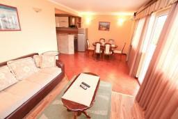 Living room. Montenegro, Zanjice & Miriste : Apartment with 2 bedrooms in Zanjice & Miriste