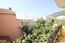 Вид. Черногория, Петровац : Комната для 2 человек, с балконом