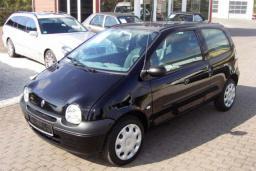 Renault Twingo 1.2 механика : Черногория