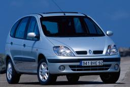 Renault Scenic 2.0 автомат : Черногория
