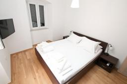 Bed room. Montenegro, Kotor : Apartment with 1 bedroom in Kotor