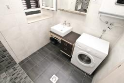 Bath room. Montenegro, Kotor : Apartment with 1 bedroom in Kotor